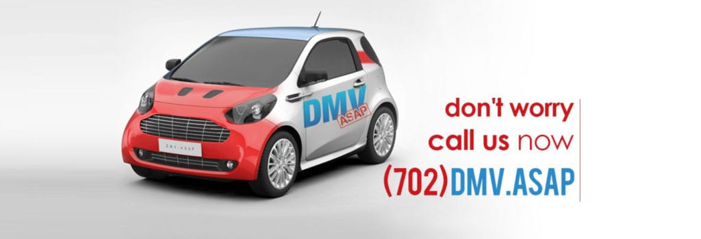 DMV ASAP - Motor Vehicle Service